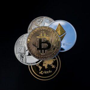 Coop Pank открыл для своих клиентов возможность покупать и продавать криптовалюту. Автор/источник фото: Pixabay.com.
